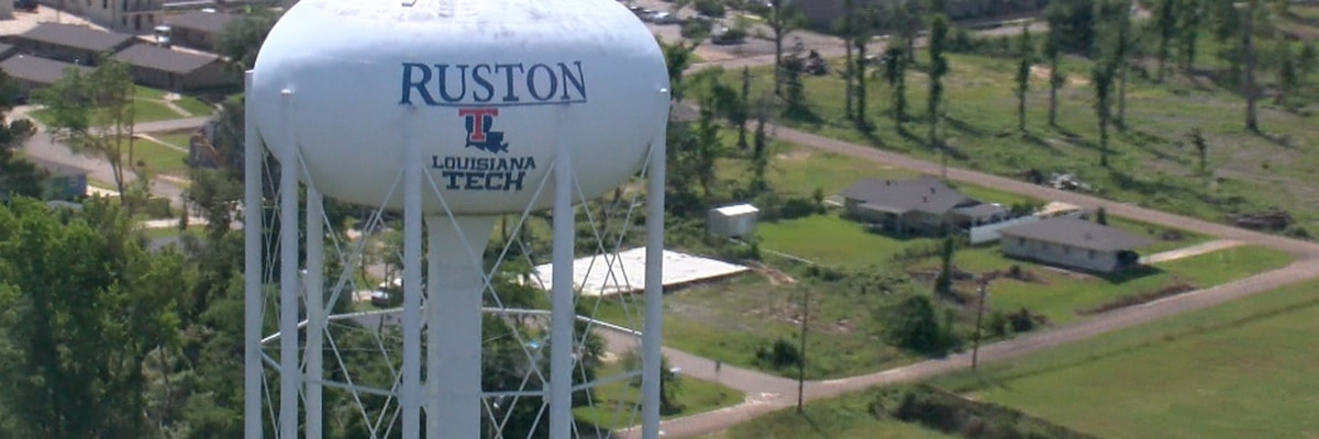 April 24 marks 1-year anniversary of deadly Ruston tornado