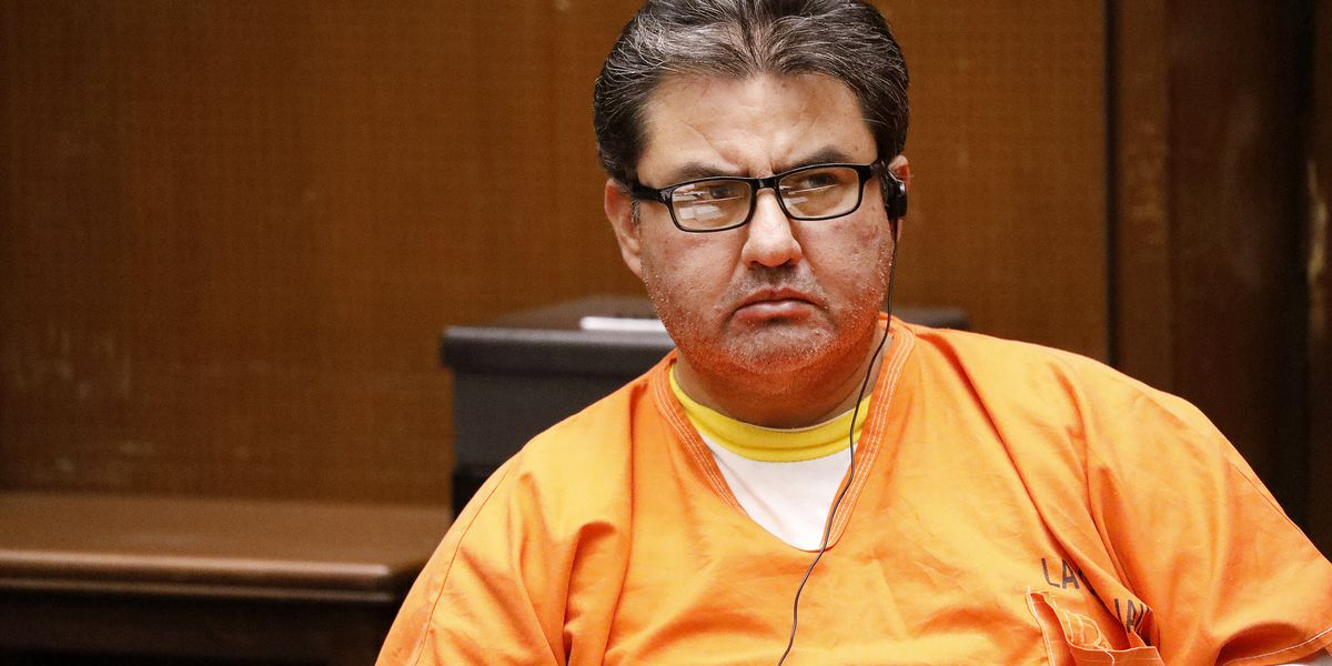 Court drops rape, other charges against megachurch leader
