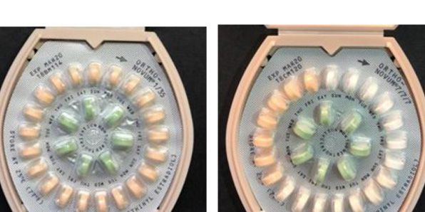 Ortho-Novum recalls birth control pills over incorrect dispenser instructions