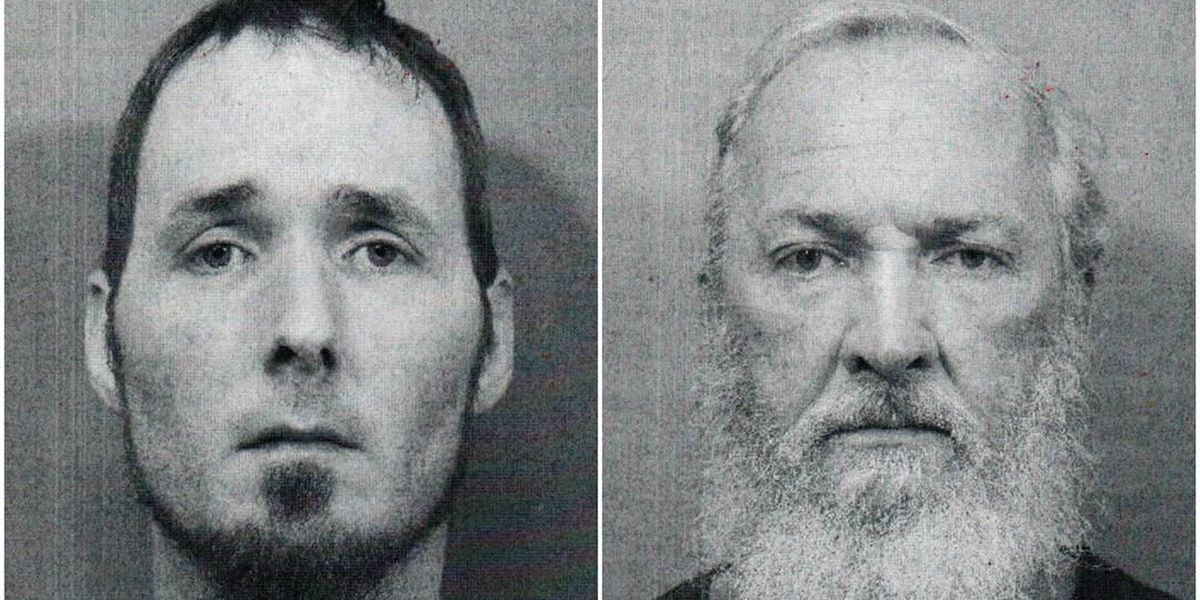 Deputies release names of victim, suspects in deadly Coushatta shooting