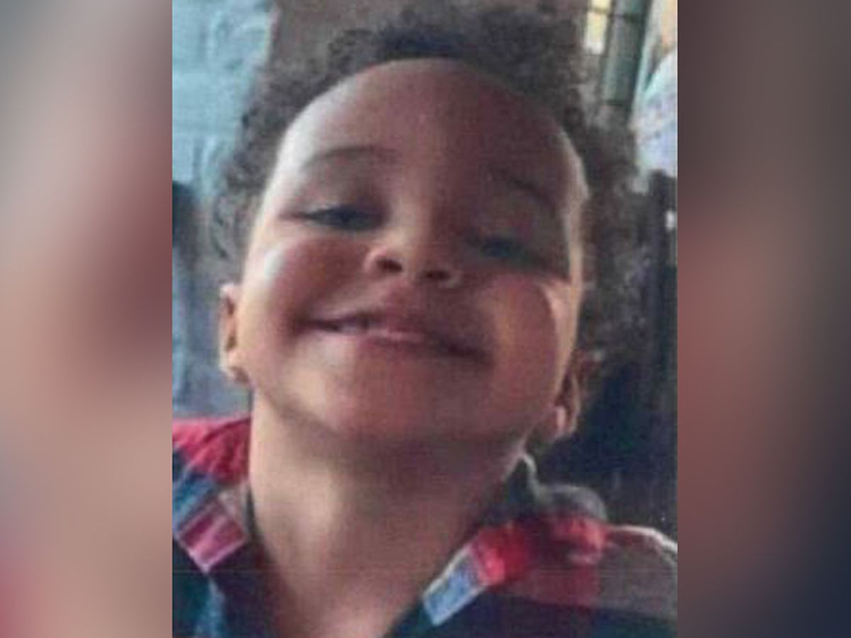 2-year-old boy missing in Nevada
