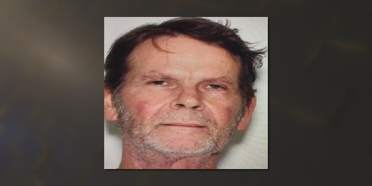 SW AR authorities searching for missing man