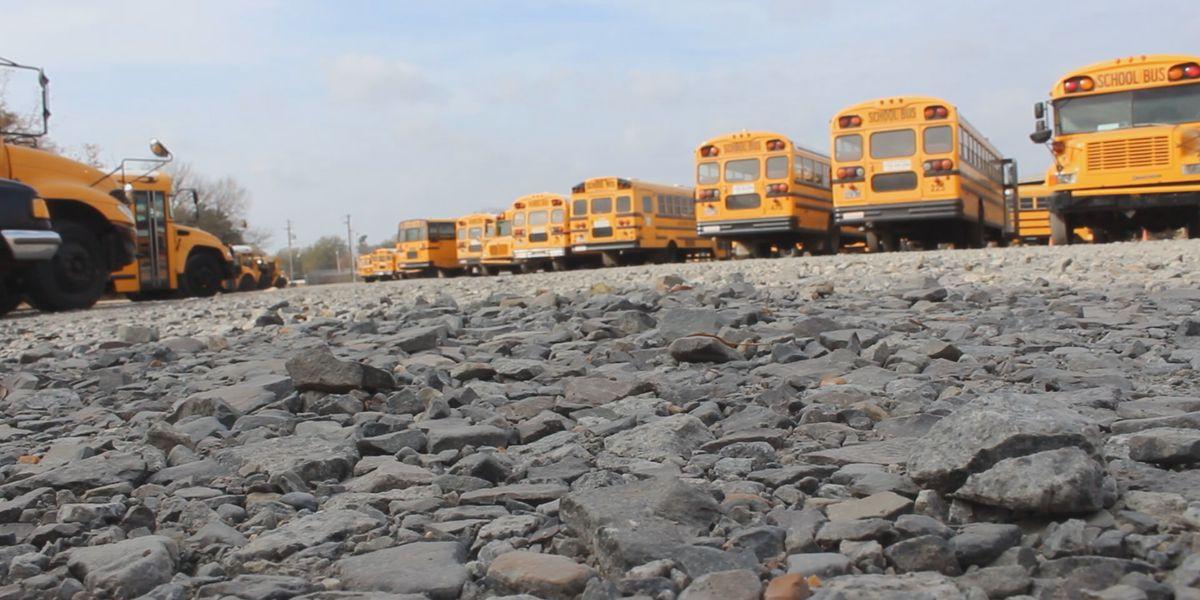 Caddo Parish public school parents react to Coronavirus school closures
