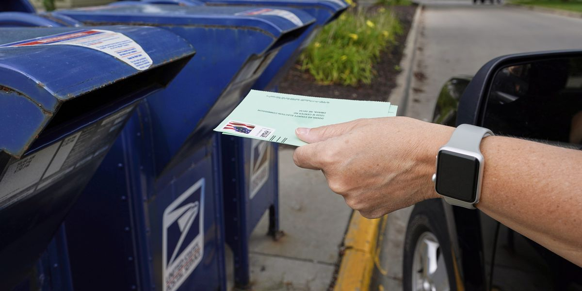 Some fear mail in ballots are fraught with danger, easily counterfeited