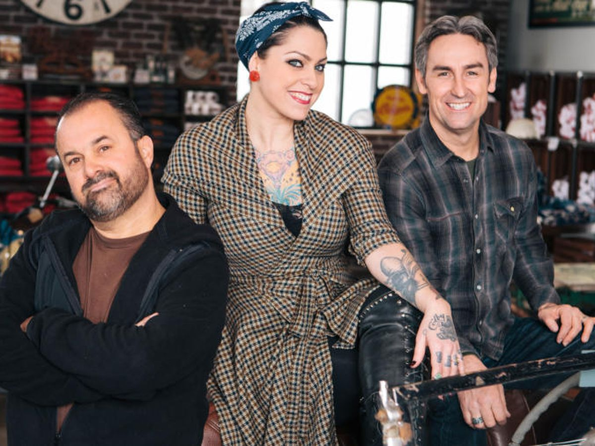 """American Pickers"" coming back to Louisiana"