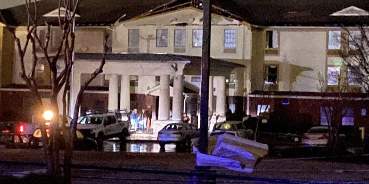 14-year-old boy killed in overnight tornado in Fultondale