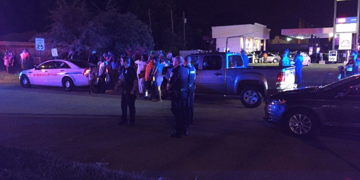 2 shot, 1 dead in Shreveport shooting