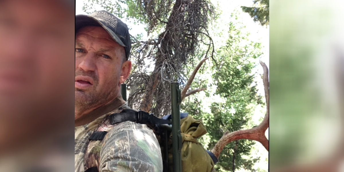 Texas, Colorado game wardens work together to convict Nacogdoches County man in 'major' poaching case