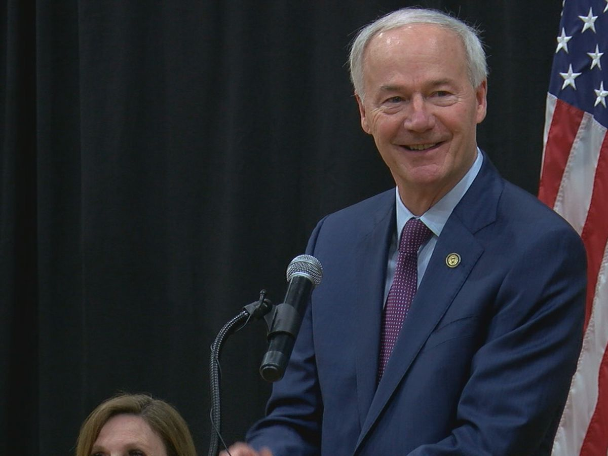 "Gov. creates new committee to ""manage appropriately"" $5B in federal money coming to Ark."