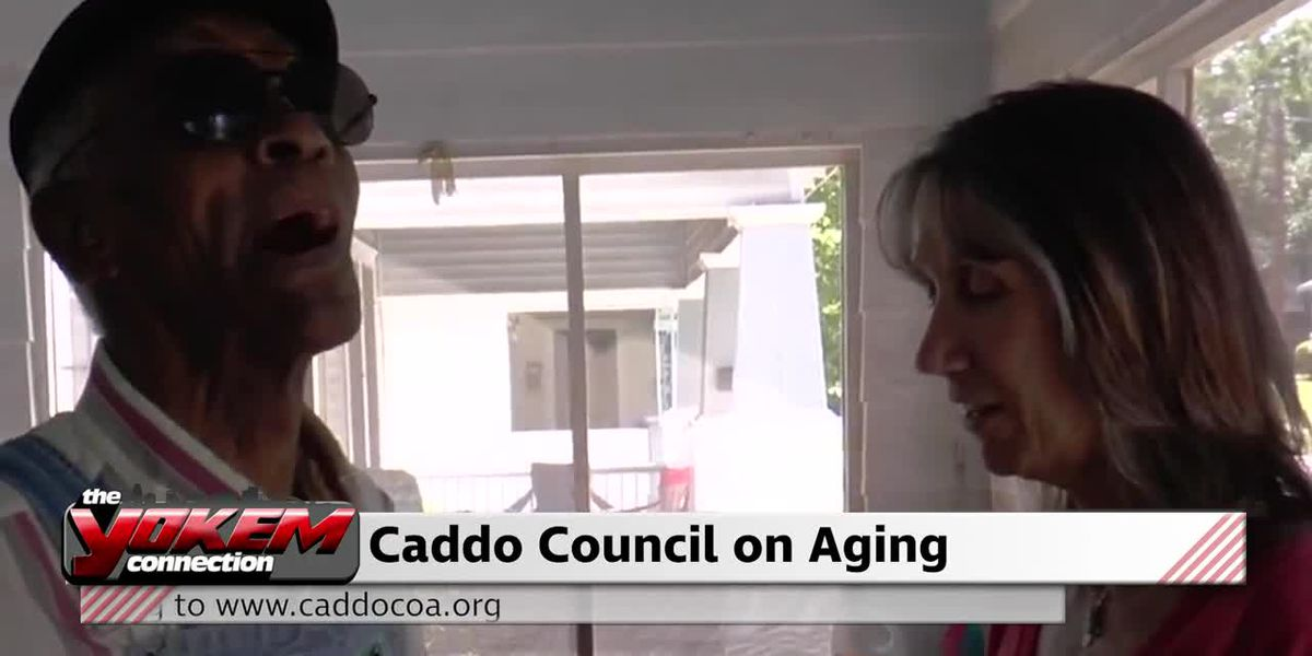 Yokem Connection - Caddo Council on Aging