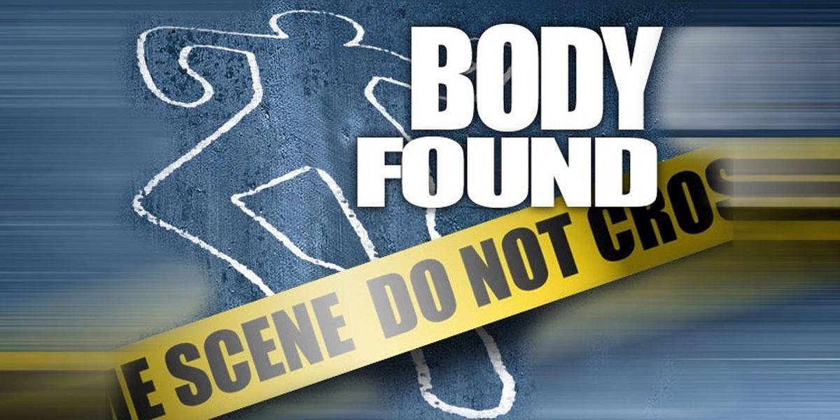 Body found in parking structure identified
