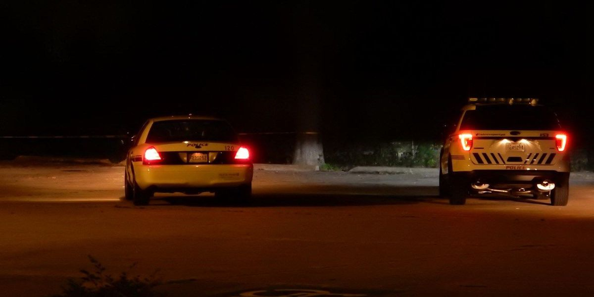 Body found behind Shreveport church identified