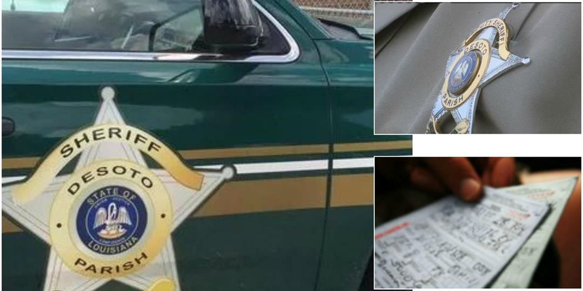 3 DeSoto sheriff's deputies leave amid LACE investigation