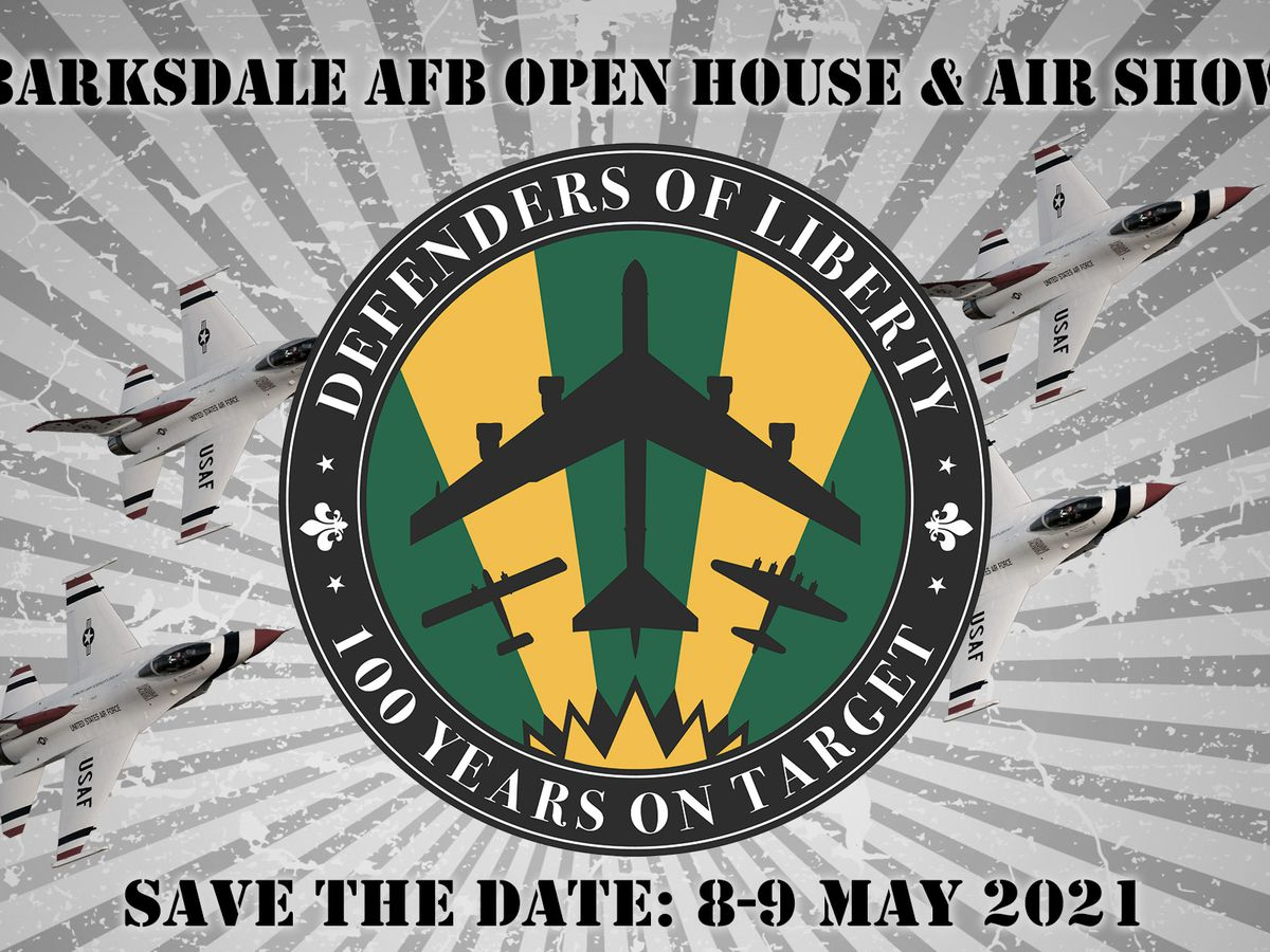 BAFB anticipating 2021 Defenders of Liberty Air Show