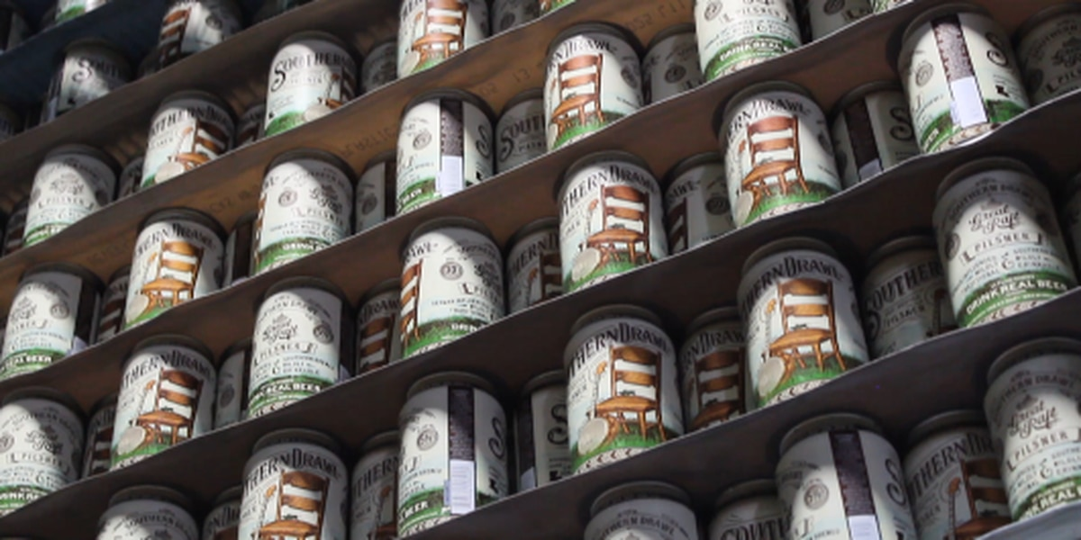 At Arm's Length: Great Raft Brewing stays afloat