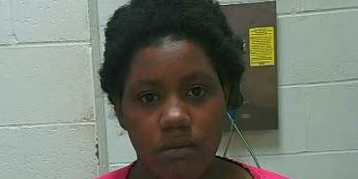 Woman arrested 4 months after infant daughter died