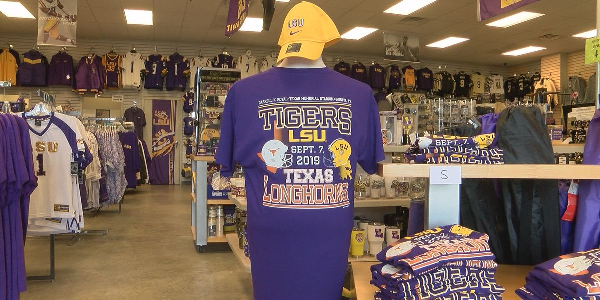 LSU fans getting creative with ways to score Texas-LSU game tickets