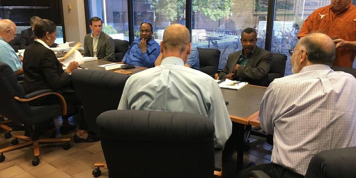 Caddo Industrial Development Board discuss tenants at GM plant in special meeting