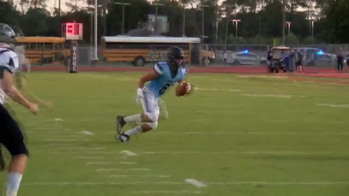 LHSAA releases updated guidance for high schools' fall sports programs