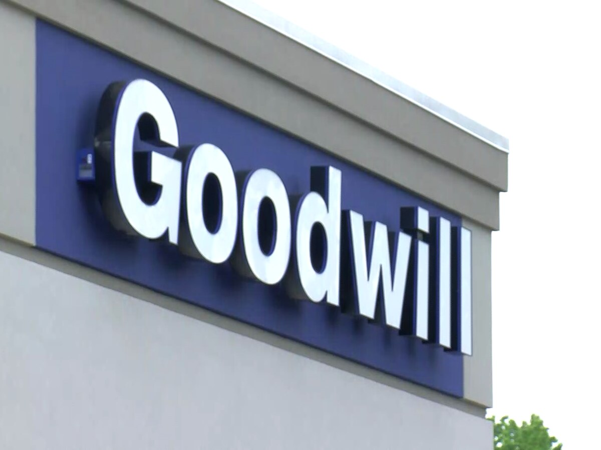 Goodwill Industries works to create second chances for offenders