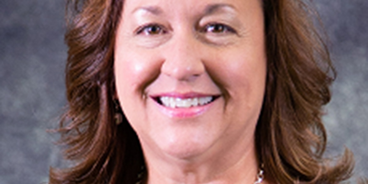 MHS alum Richele Langley named lone finalist for Superintendent of Marshall ISD