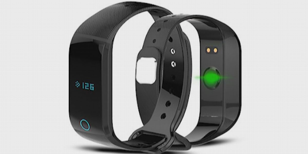 About 30,000 fitness trackers recalled due to burn risk
