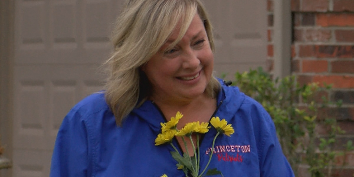 'I don't know what we would do without you' Bossier educator honored with surprise celebration