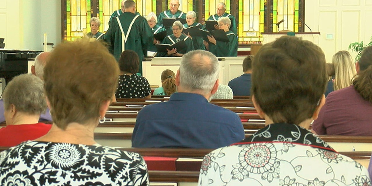 East Texas religious leaders heading to U.S.- Mexico border to help
