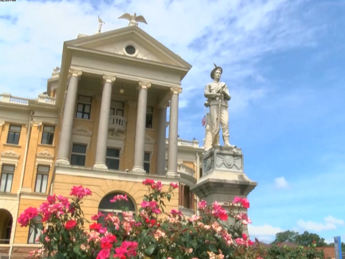 East Texas may see next Confederate monument battle