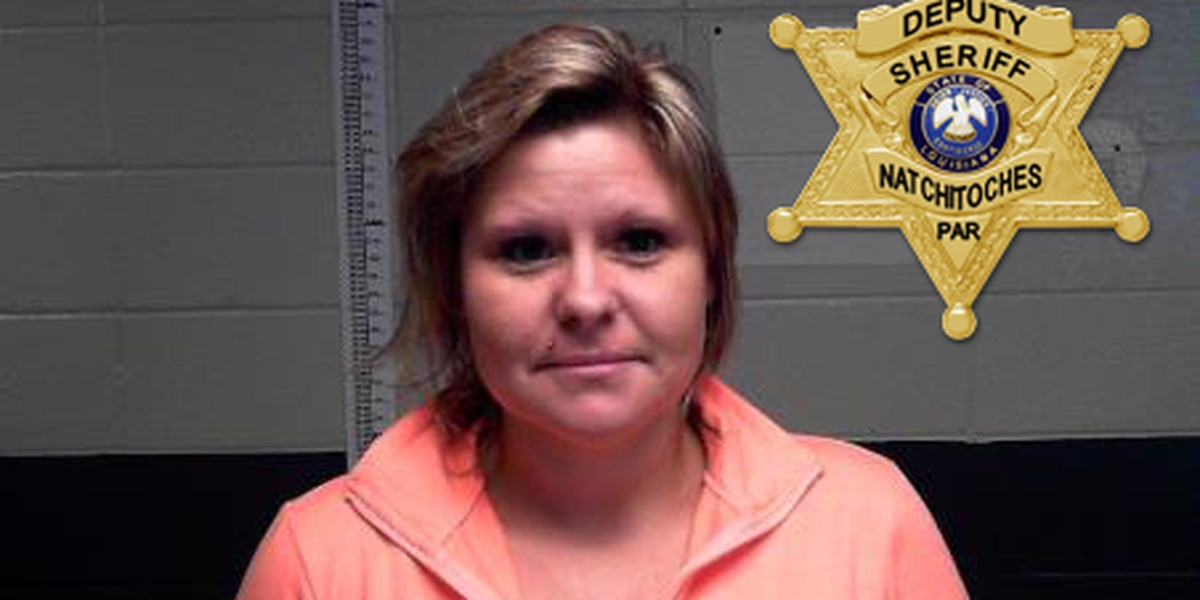 Woman faces drug charges in Red River, Natchitoches parishes