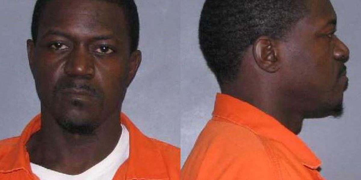Task force catches Bossier City shooting suspect in Shreveport