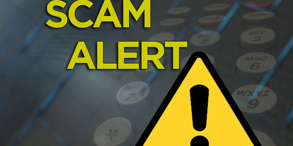 Elderly Caddo Parish woman almost loses thousands of dollars to scammer