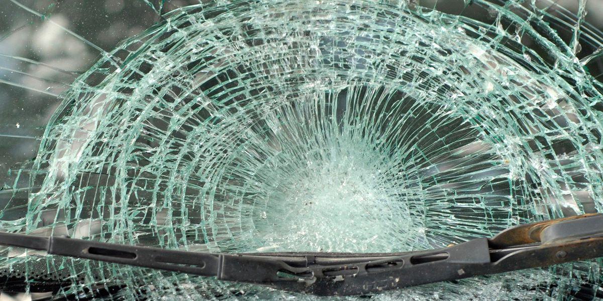 Victim named in Friday's fatal crash on Bert Kouns