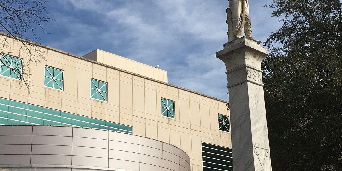 Bossier Parish extends courthouse closure