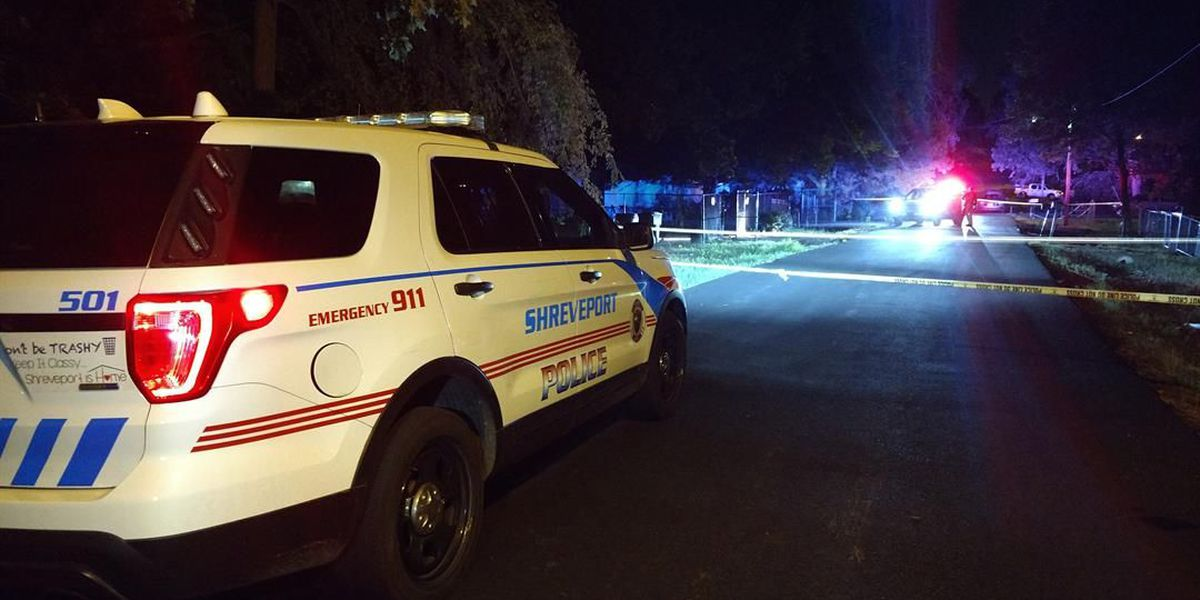 Victims in two Sunday night shootings identified