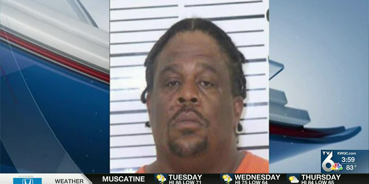 Police name convicted sex offender as 'person of interest' in 10-year-old's disappearance