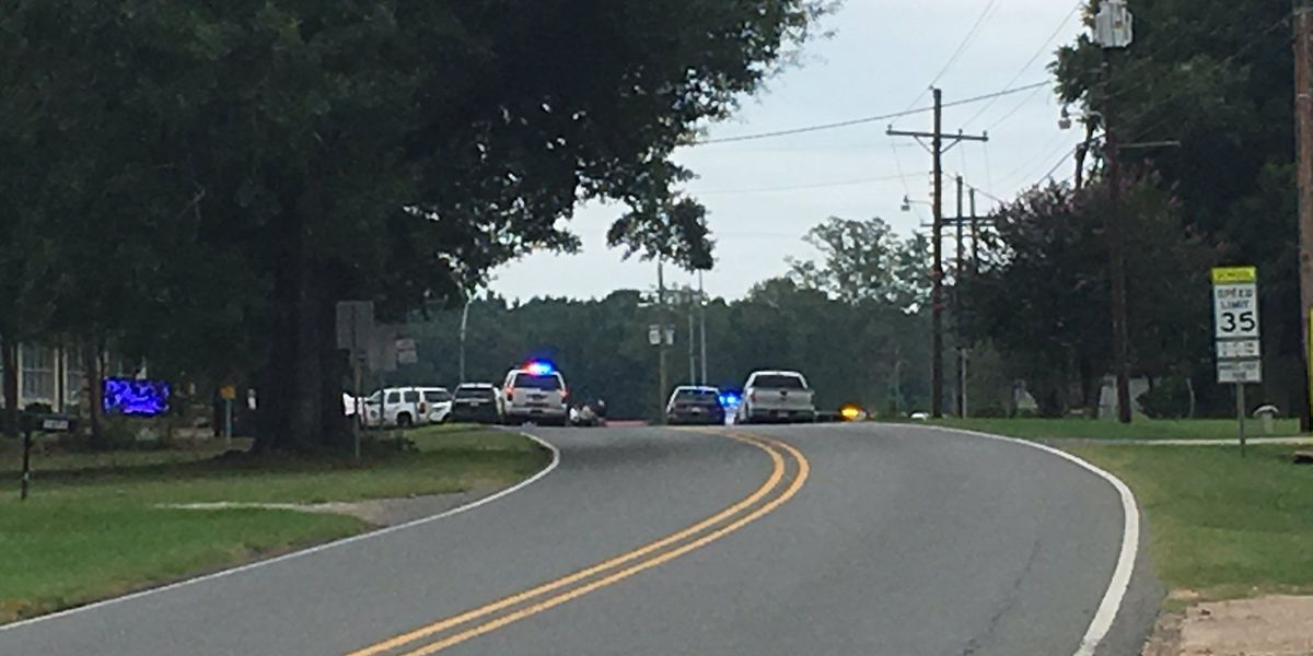 UPDATE: Suspect identified in Lincoln Parish deputy involved shooting
