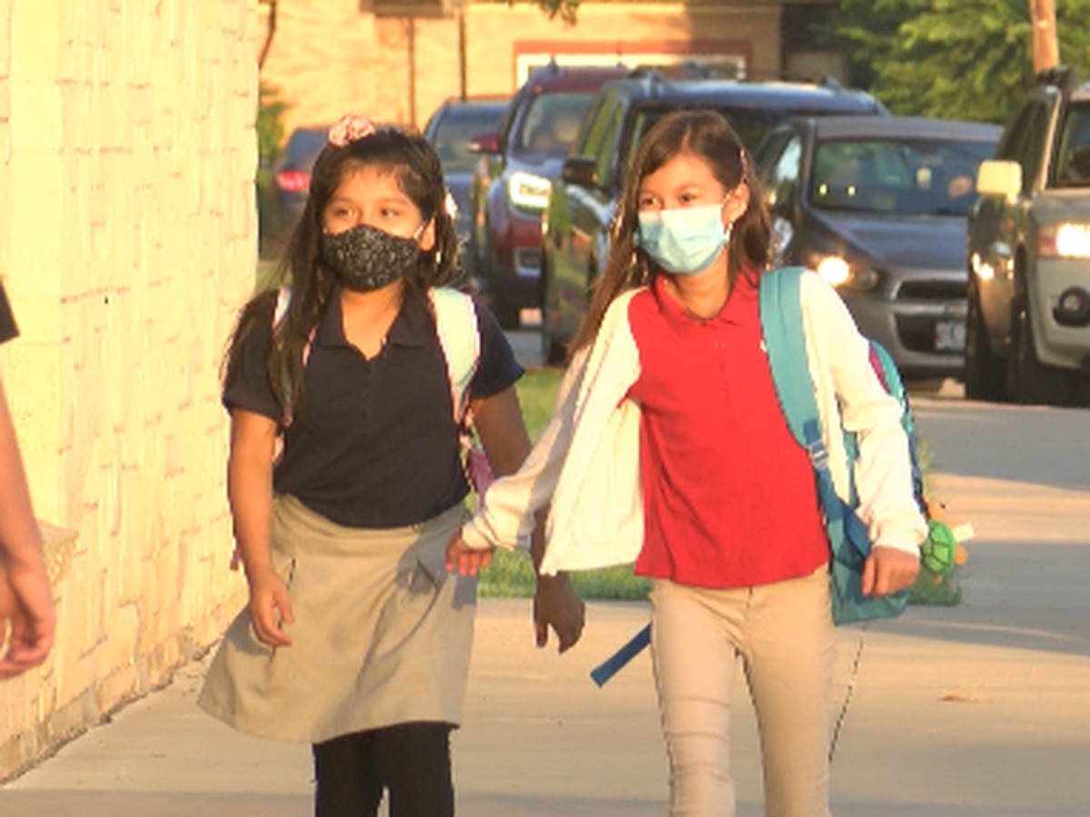 Marshall ISD no longer requiring masks on campus, at events