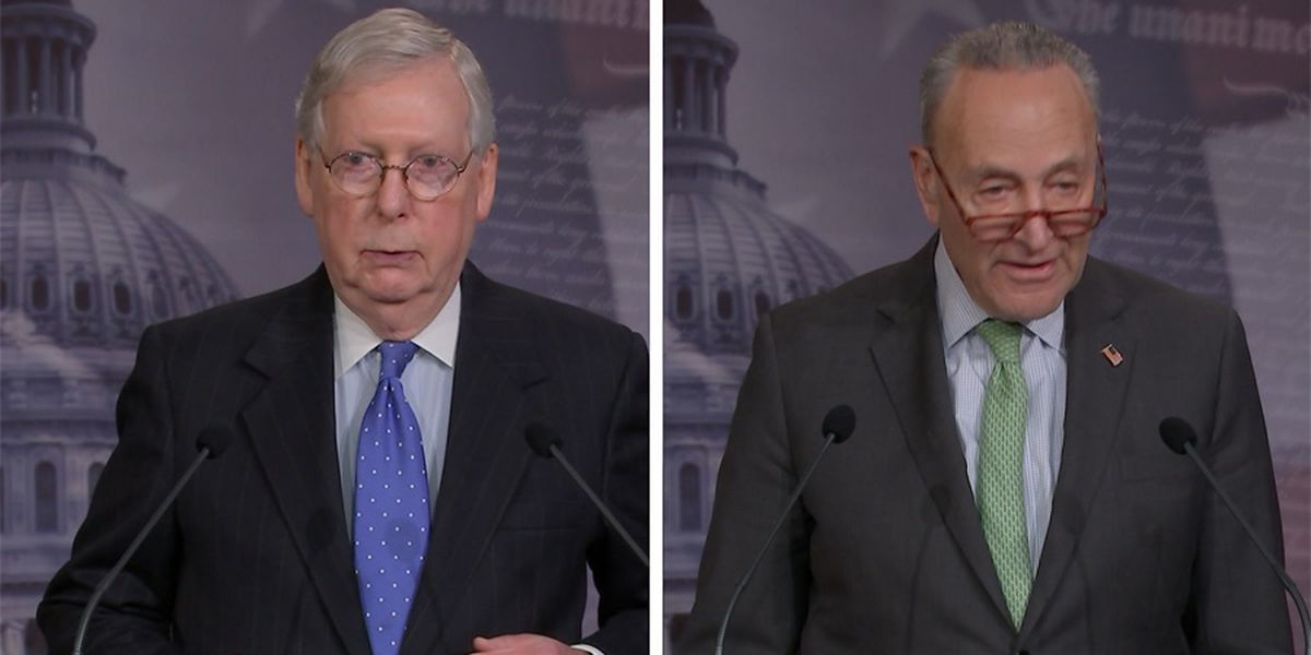 Senate filibuster fight cools for now, but battles ahead