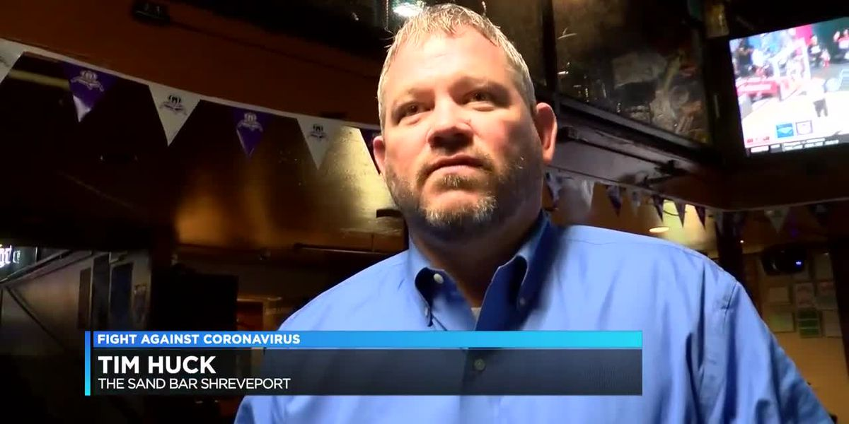 Some Shreveport bar owners vow to continue fighting to reopen their businesses