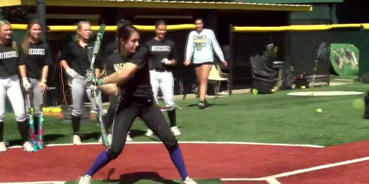 Athlete of the Week: Riley Walker - the Team Flow
