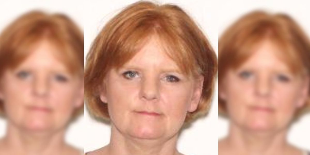 South Arkansas woman goes missing