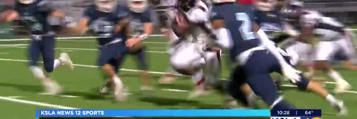 Overtime Week 7, Texas Playoff Action