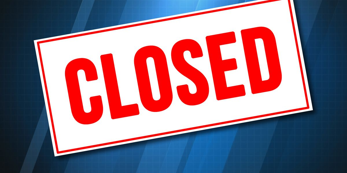 Fifth Shreve Memorial Library branch closes due to COVID-19