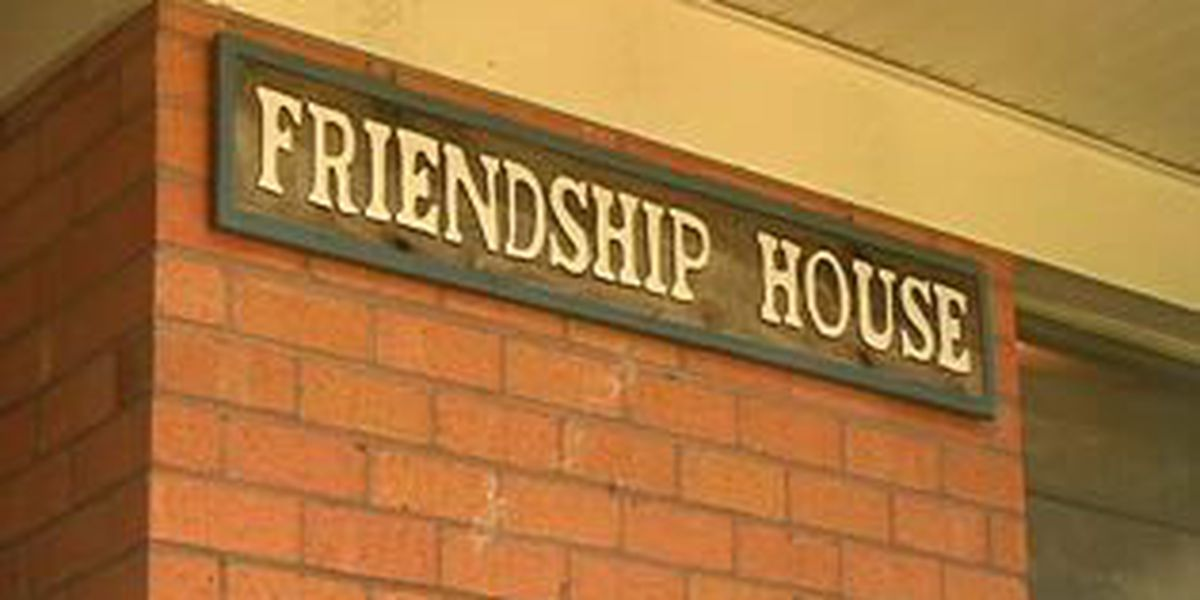Friendship House benefits from House for Hope proceeds