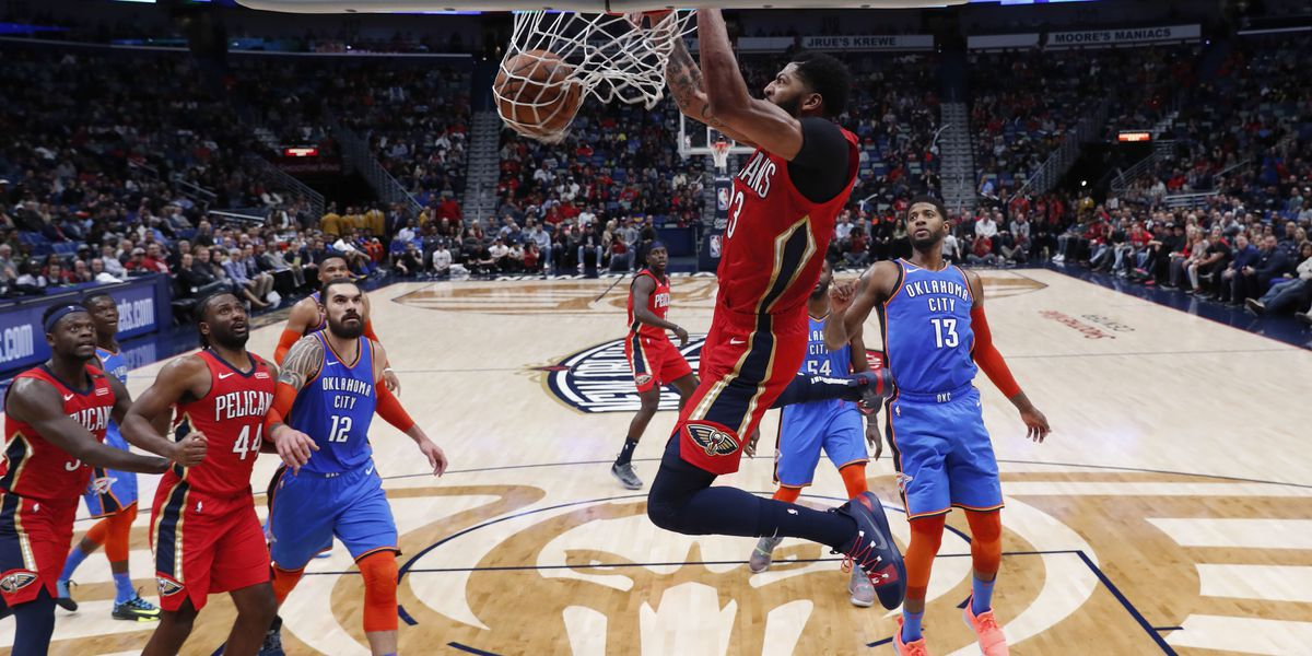 Westbrook, George spark as Thunder mute Jazz
