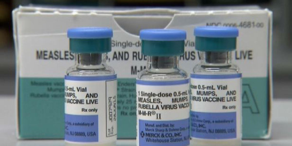 Measles Outbreak Rises To 39 Confirmed Cases