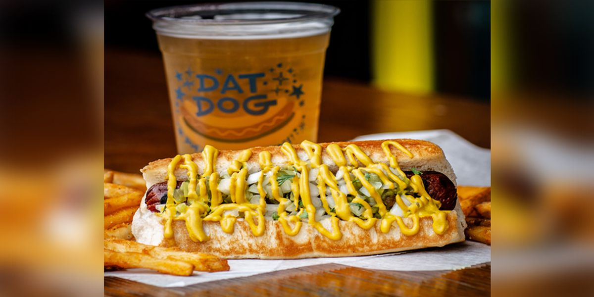 Dat Dog in Baton Rouge: Company opening new locations; local franchisees wanted
