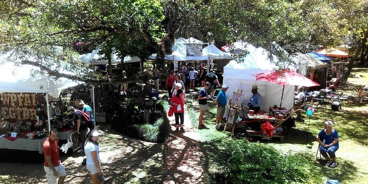 44th Annual Melrose Arts & Crafts Festival