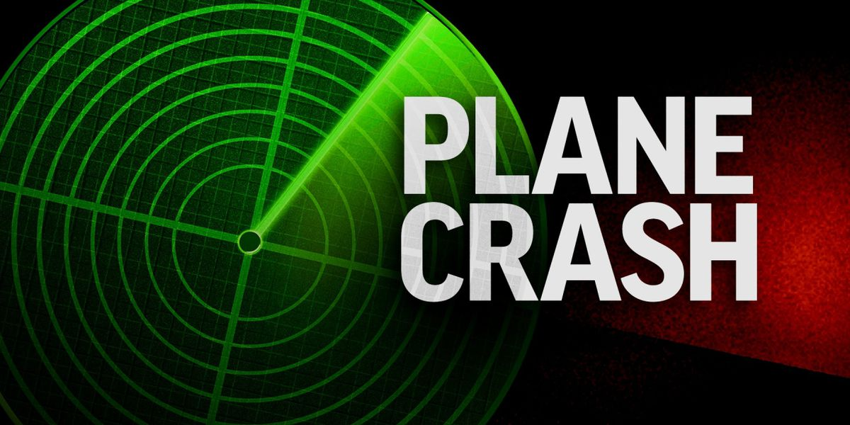 Emergency personnel responding to plane crash between Tatum, Easton in Rusk County